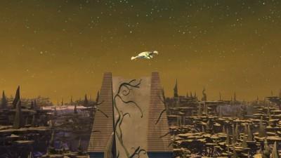 Green Lantern: The Animated Series - Season 1 Episode 24: Scarred