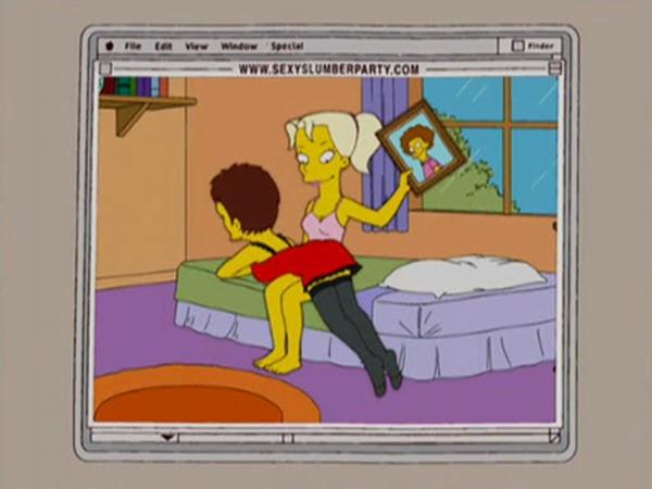 The Simpsons - Season 16 Episode 19: Thank God It's Doomsday