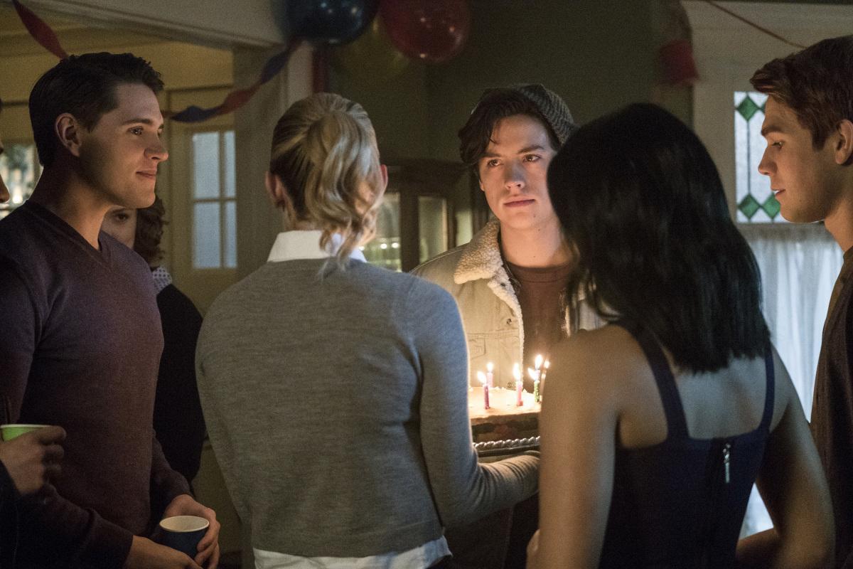 Riverdale - Season 1