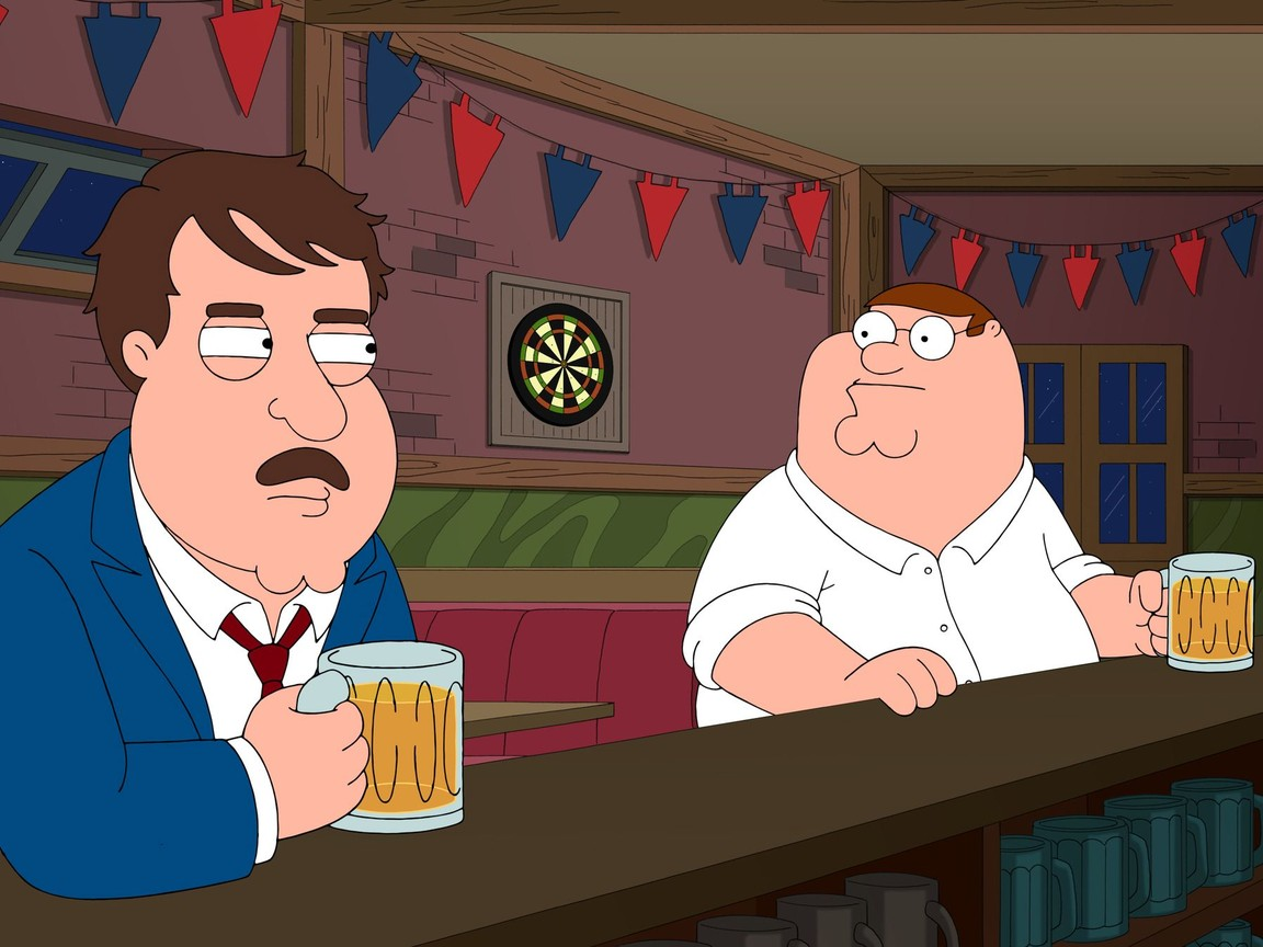 Family Guy - Season 14 Episode 18 Watch in HD - Fusion Movies!