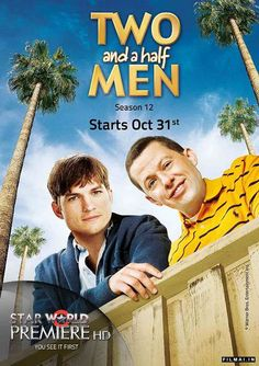 Two and a Half Men - Season 2 Episode 23 Watch in HD