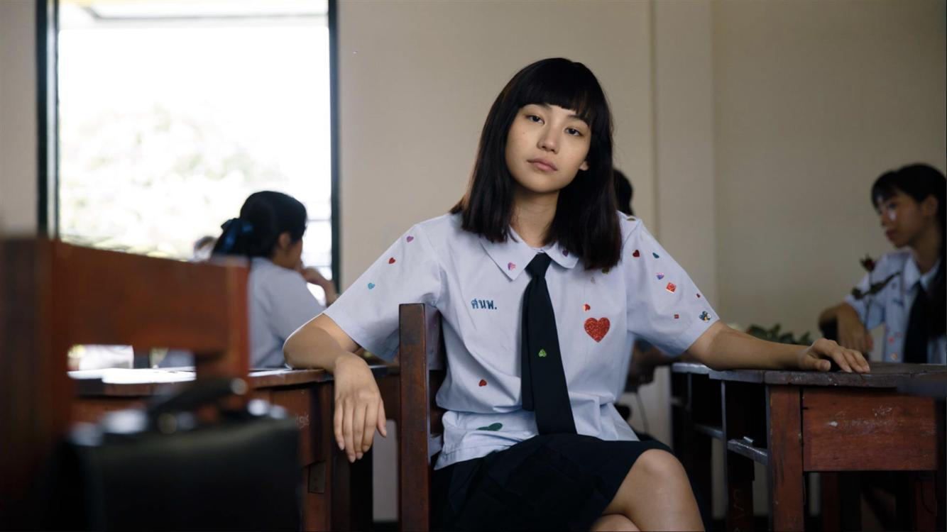 Girl From Nowhere - Season 1