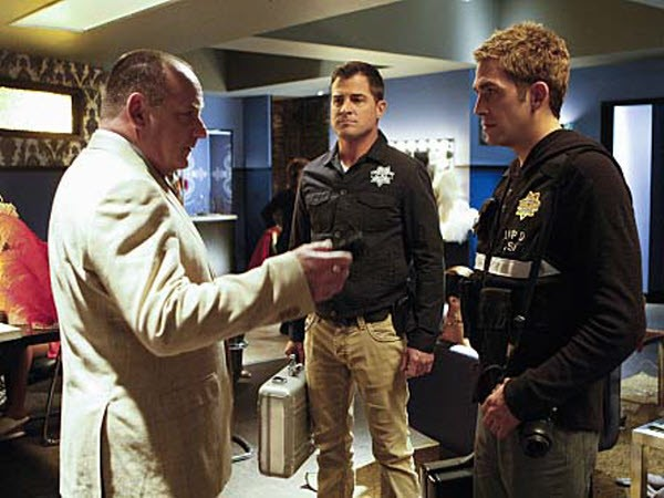 CSI - Season 10 Episode 20: Take My Life, Please!