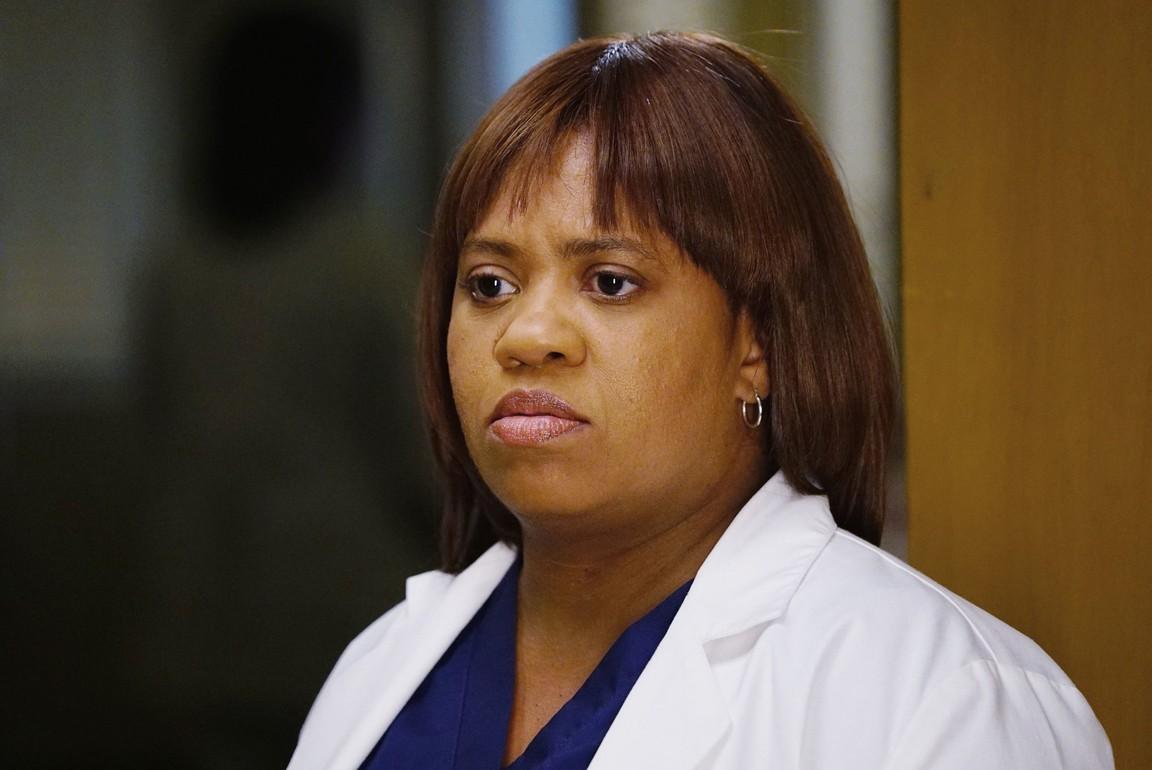 Greys Anatomy - Season 11 Episode 12: The Great Pretender
