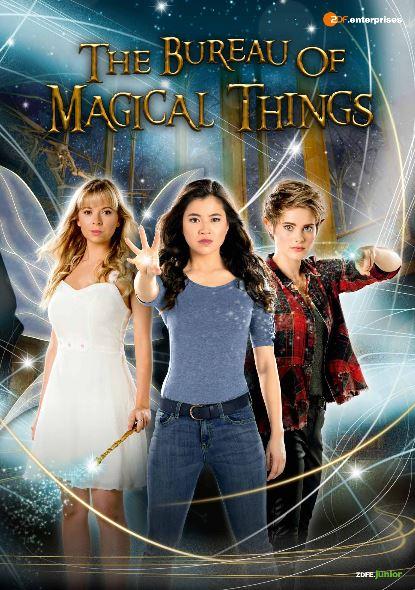 The Bureau of Magical Things - Season 1
