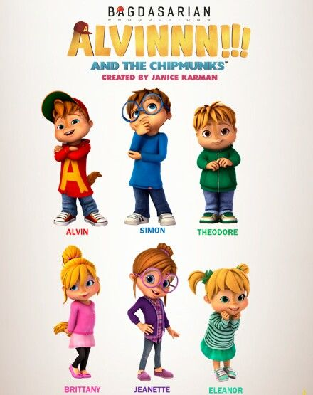 Alvinnn!!! And the Chipmunks - Season 2 Episode 21 Watch in