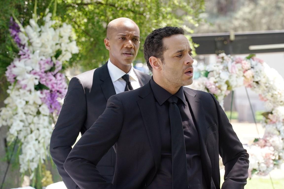Notorious - Season 1 Episode 02: The Perp Walk