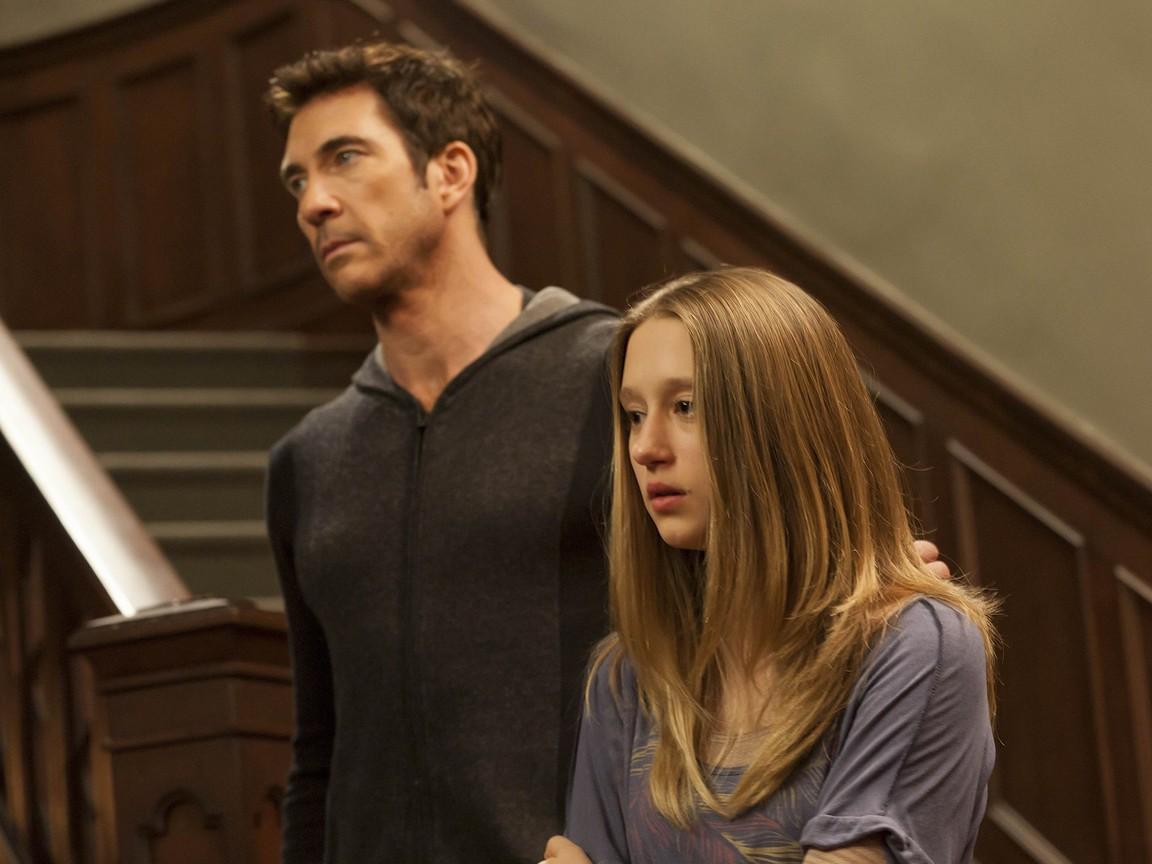 American Horror Story - Season 1 Episode 07 : Open House