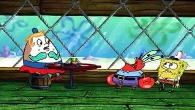 SpongeBob SquarePants - Season 2 Episode 32: Krusty Love