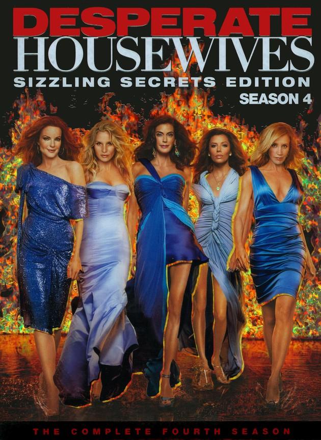 Desperate Housewives - Season 4