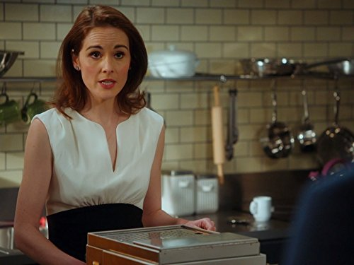 Angie Tribeca - Season 4