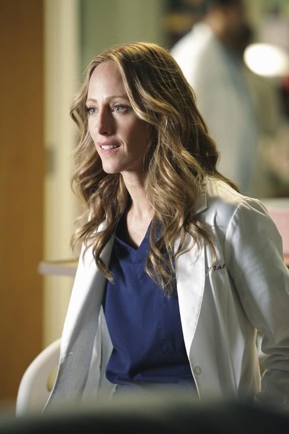 Greys Anatomy - Season 7