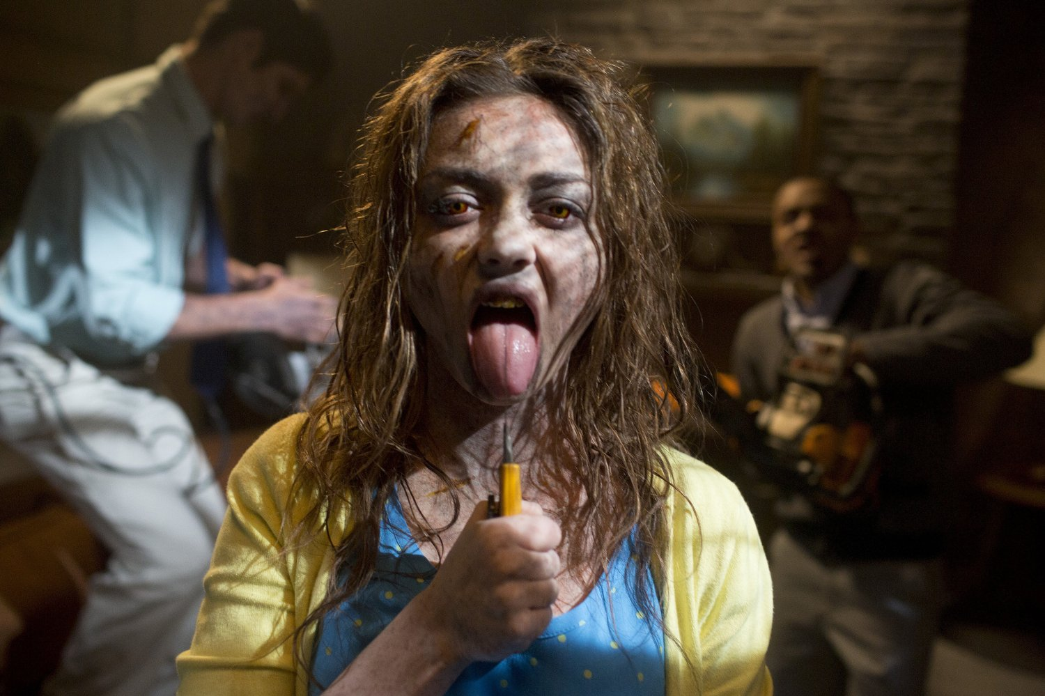Scary Movie 5 2013 Watch In Hd For Free Fusion Movies
