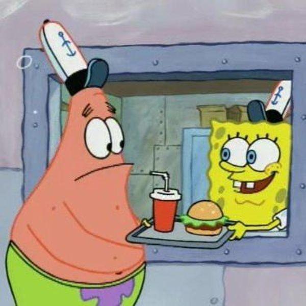 SpongeBob SquarePants - Season 2 Episode 05: Big Pink Loser