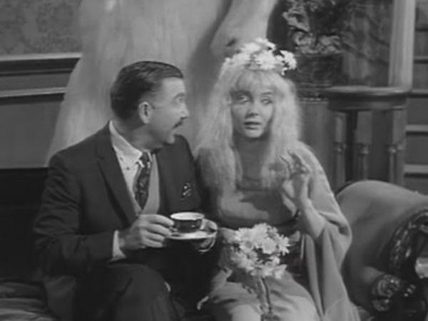 The Addams Family - Season 2 Episode 20: Ophelia Finds Romance
