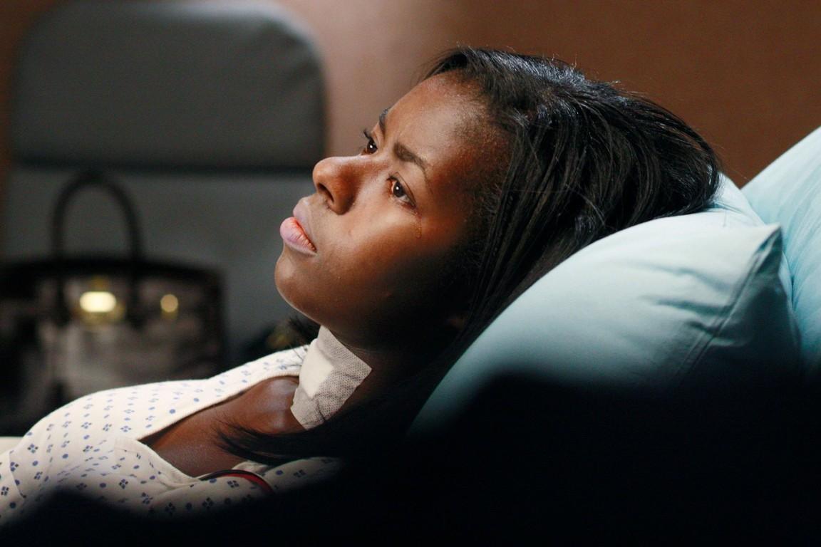 Greys Anatomy - Season 4 Episode 04:  The Heart of the Matter