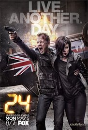 24 (Live Another Day) - Season 9 Episode 6 Watch in HD