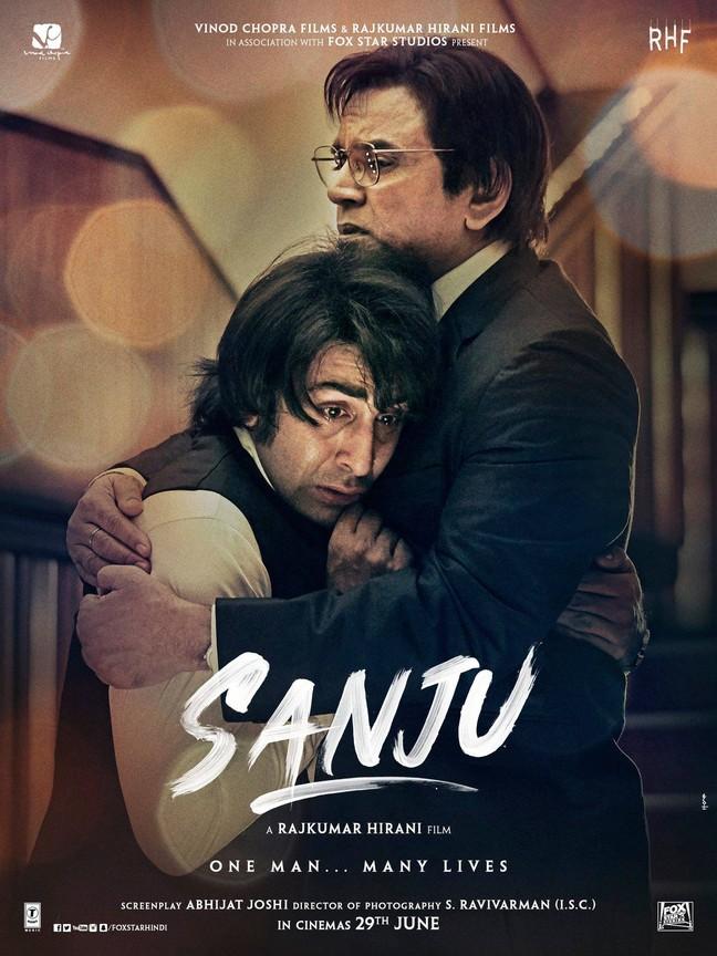 Sanju [Sub: Eng]