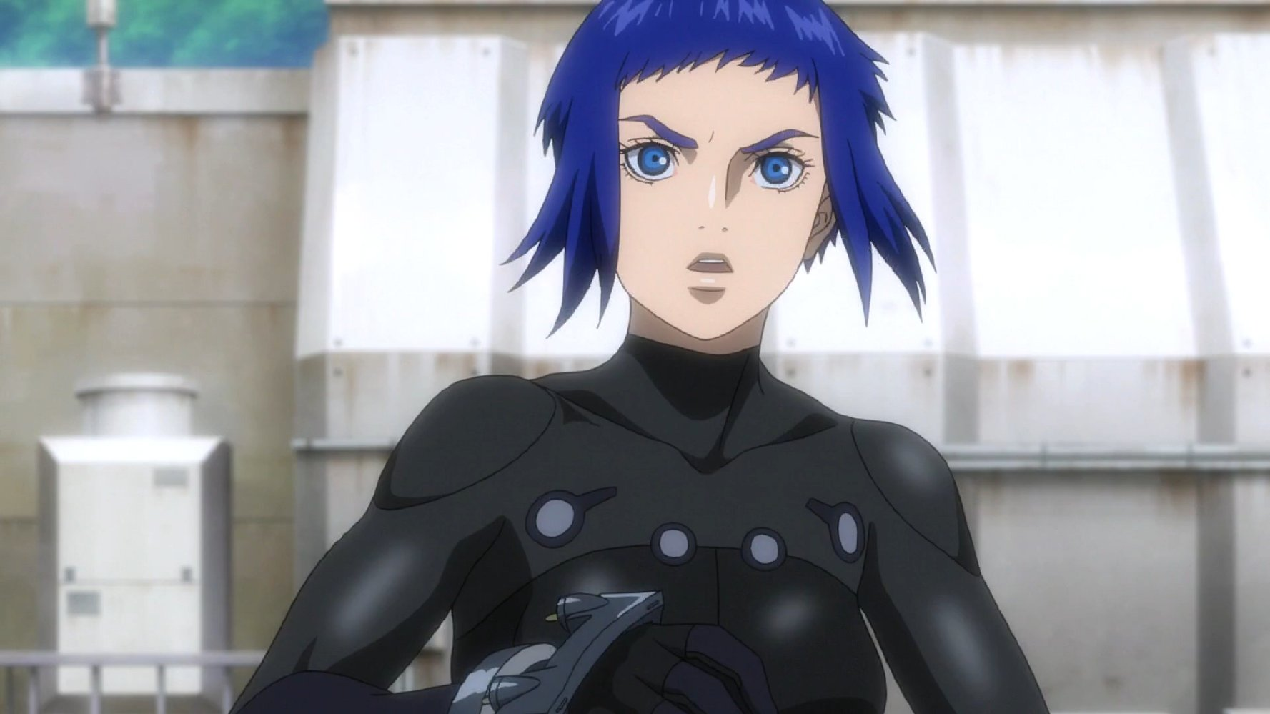 Ghost In The Shell The New Movie 2015 Watch In Hd For Free Fusion Movies