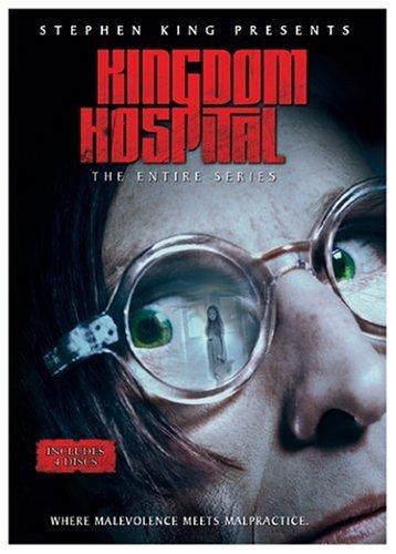 Kingdom Hospital - Season 1