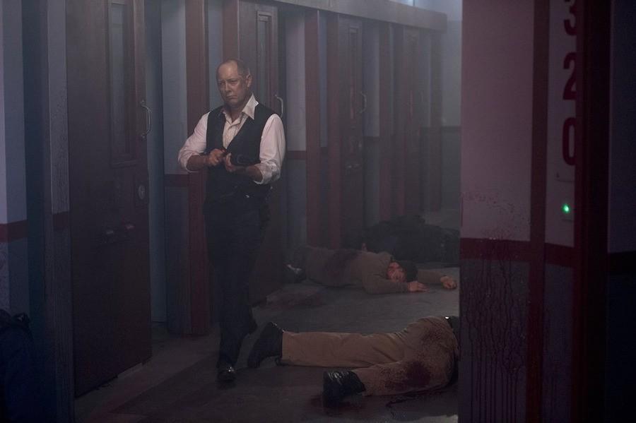 The Blacklist - Season 2 Episode 09: Luther Braxton