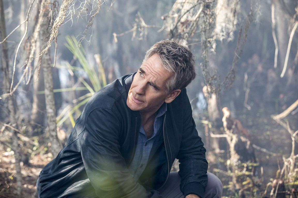 NCIS: New Orleans - Season 3 Episode 16: The Last Stand