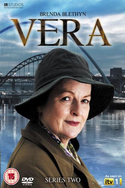 Vera - Season 2 Episode 1 Watch in HD - Fusion Movies!