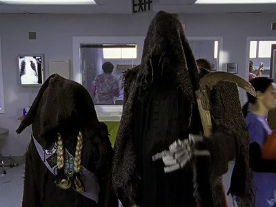 Scrubs - Season 1 Episode 12: My Blind Date