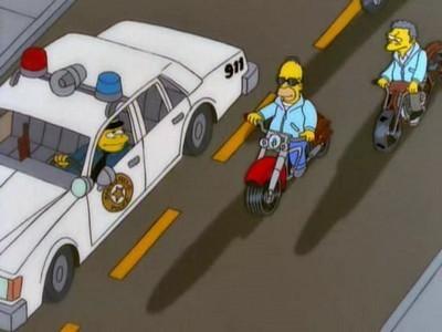 The Simpsons - Season 11 Episode 08: Take My Wife, Sleaze