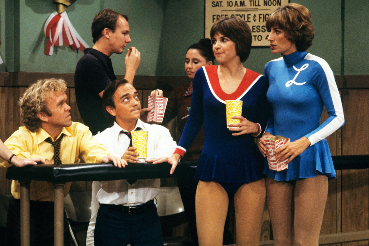 Laverne and Shirley - Season 2