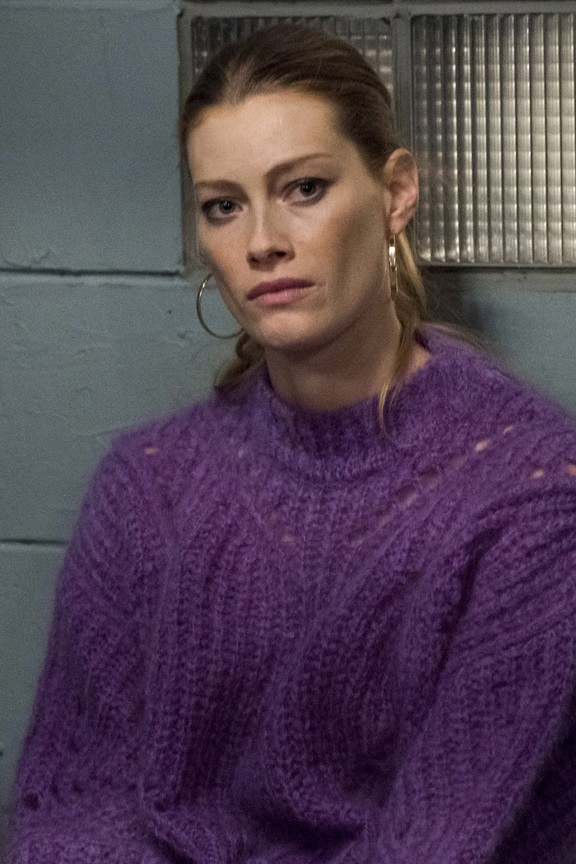 Law & Order: Special Victims Unit - Season 20 Episode 12: Dear Ben