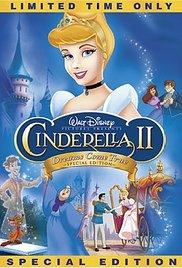 cinderella 2 dreams come true 2002 screencaps