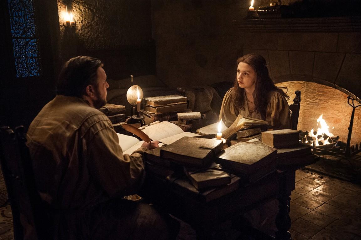 Game of Thrones- Season 7 Episode 05: Eastwatch