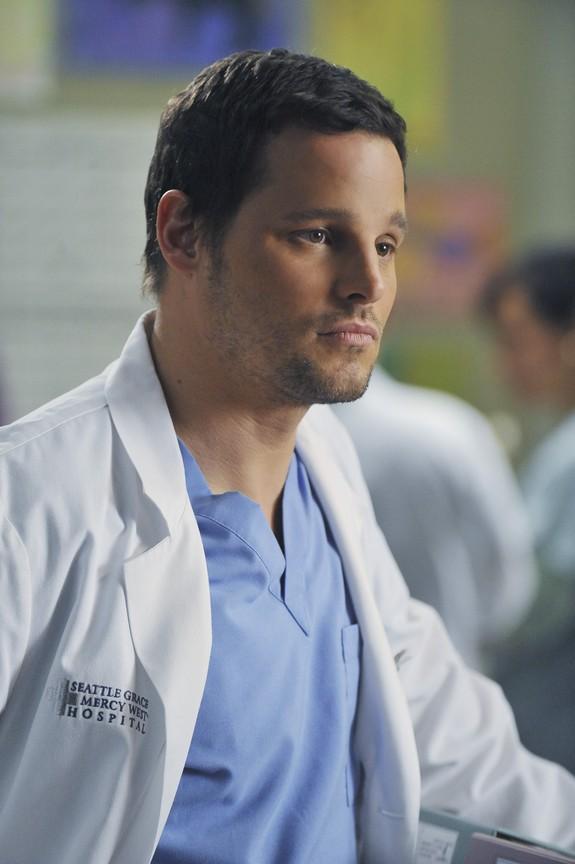 Greys Anatomy - Season 7 Episode 14: P.y.t.