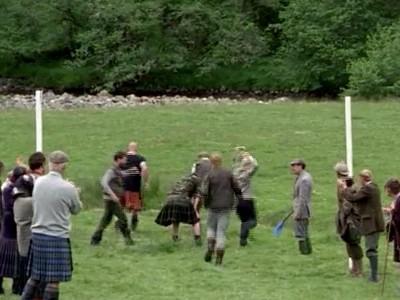 Monarch of the Glen - Season 7 Episode 05