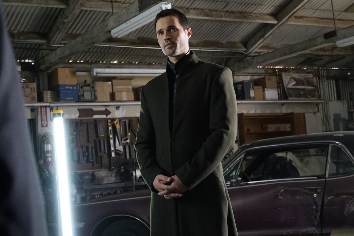 Marvel's Agents of S.H.I.E.L.D. - Season 3