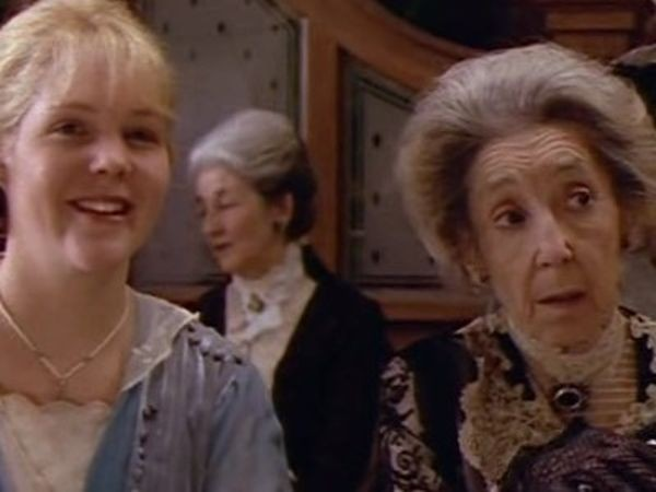 Road to Avonlea - Season 7 Episode 10: After the Ball Is Over