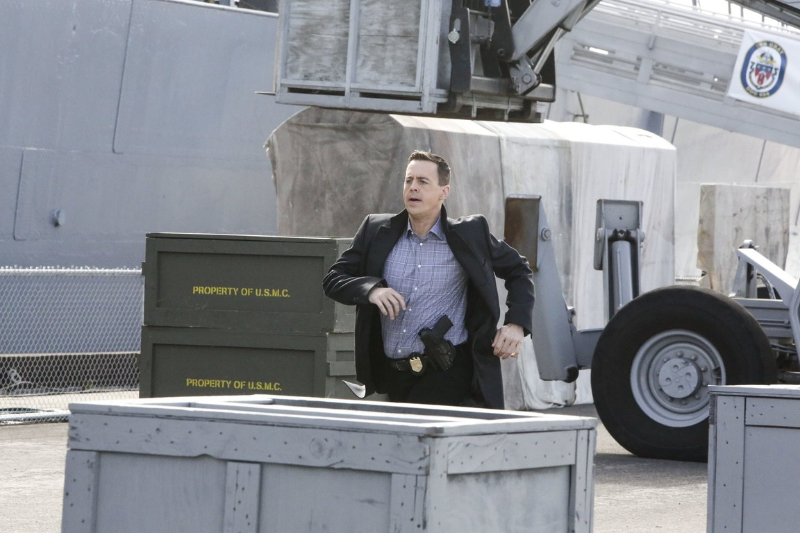 NCIS - Season 14 Episode 18: M.I.A.