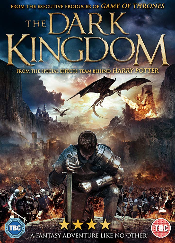 The Dark Kingdom (2019)