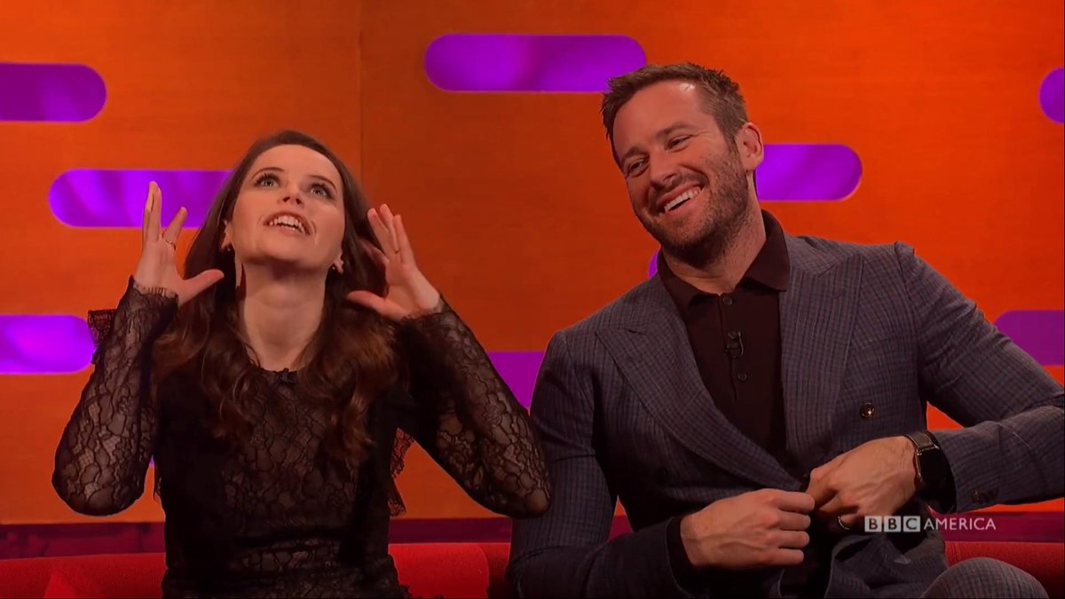 The Graham Norton Show - Season 25