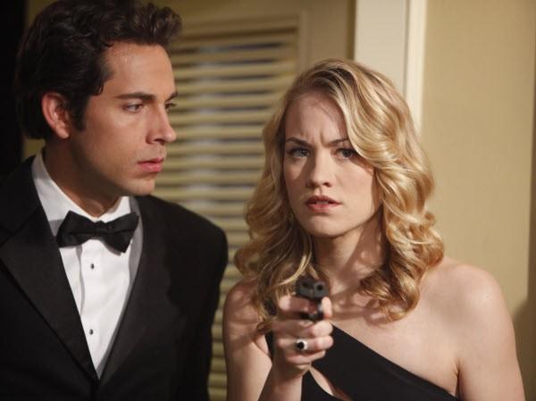 Chuck - Season 3