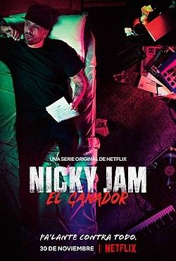 Nicky Jam: El Ganador - Season 1