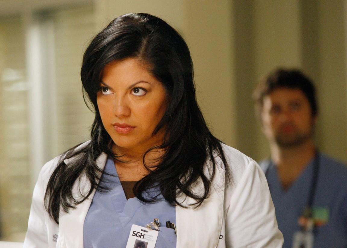 Greys Anatomy - Season 4 Episode 14: The Becoming