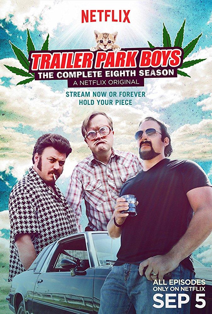 Trailer Park Boys - Season 11
