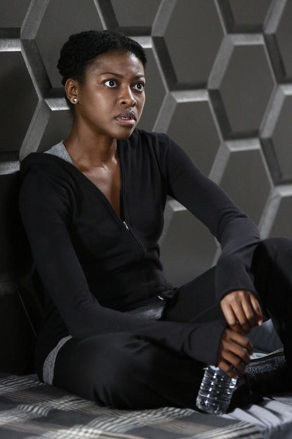 Marvel's Agents of S.H.I.E.L.D. - Season 1 Episode 04: Eye Spy