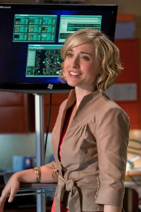 Smallville - Season 9 Episode 07: Kandor