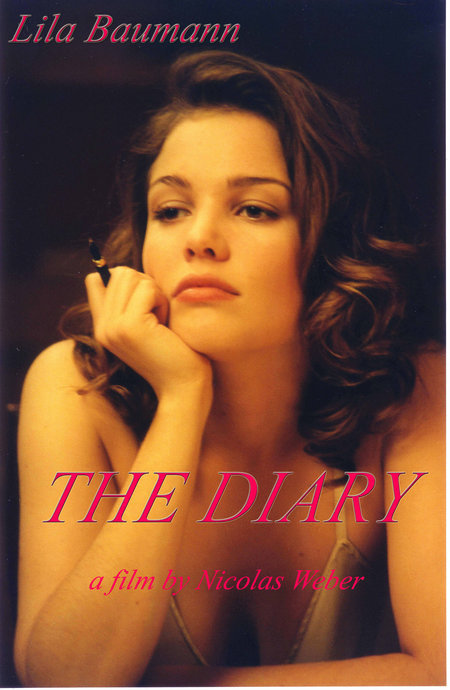 [18+]The Diary