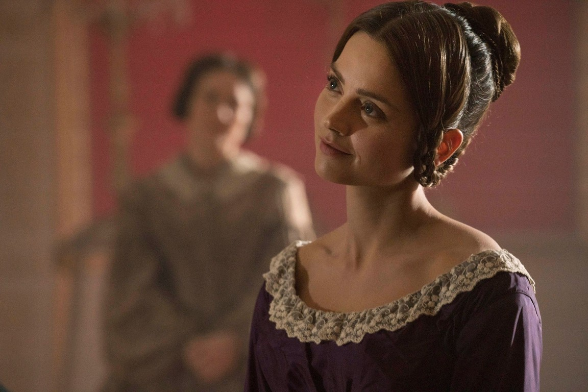 Victoria - Season 1 Episode 02: Ladies in Waiting