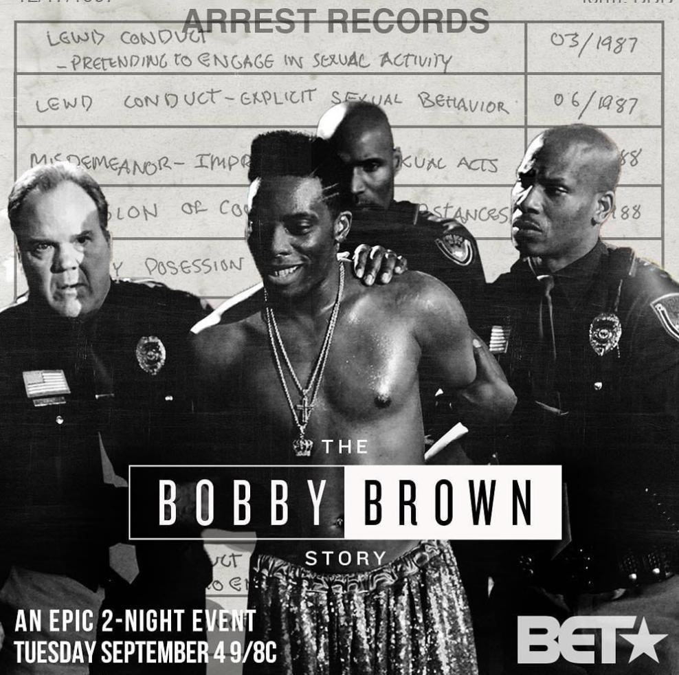The Bobby Brown Story - Season 1