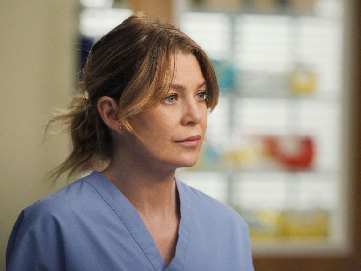 Greys Anatomy - Season 8 Episode 03: Take the Lead